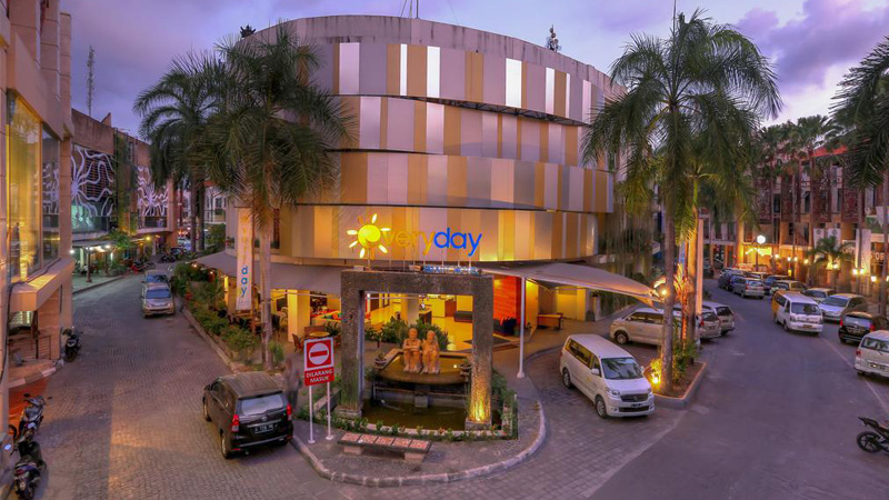 Everyday Smart Hotel Bali