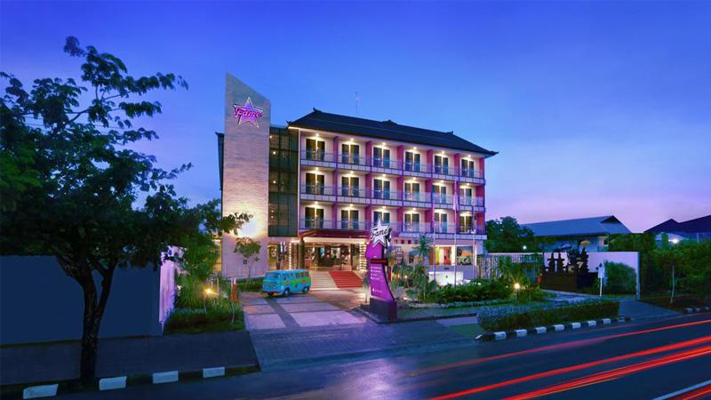 Fame Hotel Sunset Road Kuta