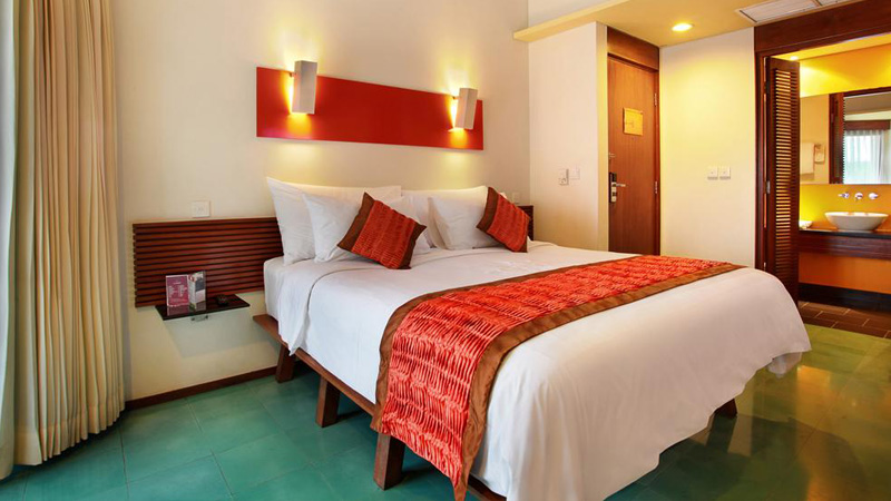 Mercure Kuta Beach Hotel