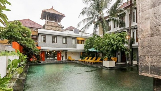 Hotel Casa Padma Suites