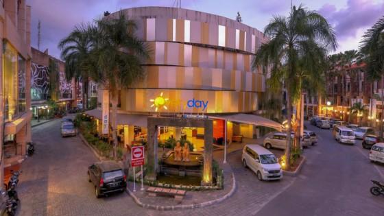 Everyday Smart Hotel Bali