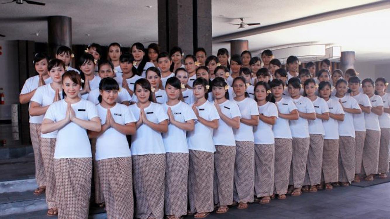 Puri Handayani Family Spa