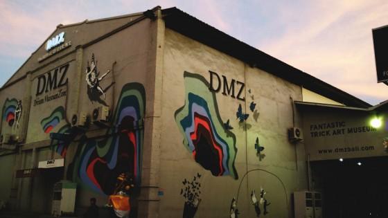 DMZ Bali