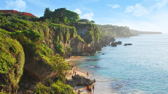 Pantai Jimbaran