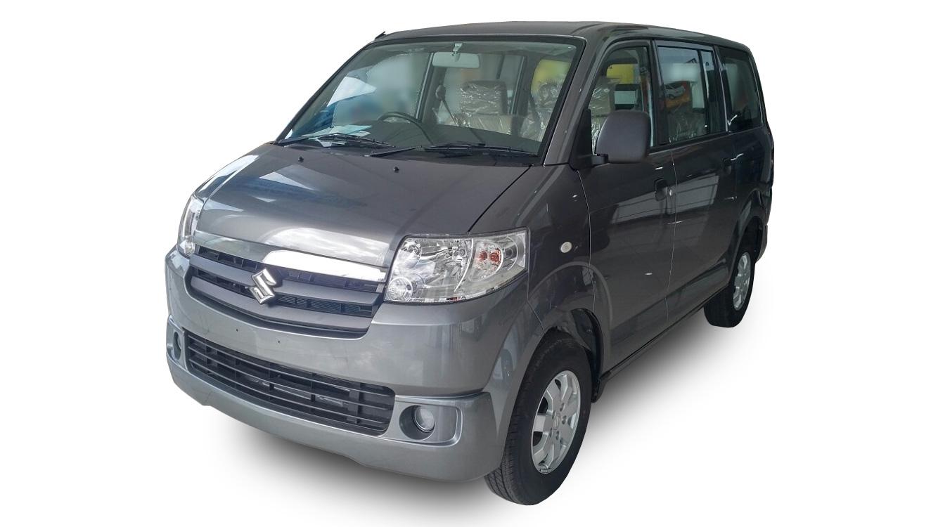Sewa Mobil Bali Suzuki APV Arena