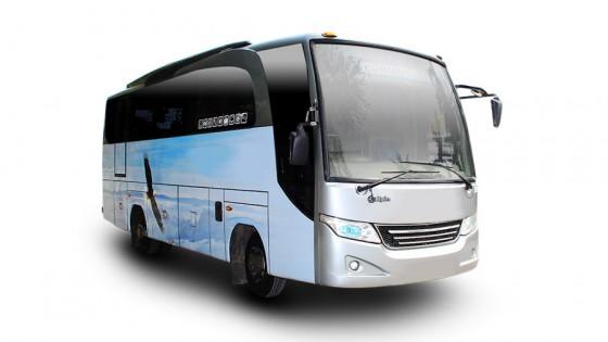 Sewa Bus Pariwisata Bali 35 Seat