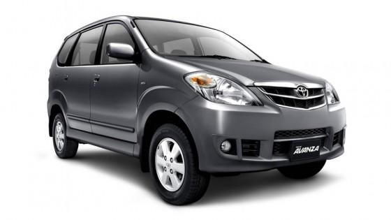 Sewa Mobil Bali Toyota Avanza