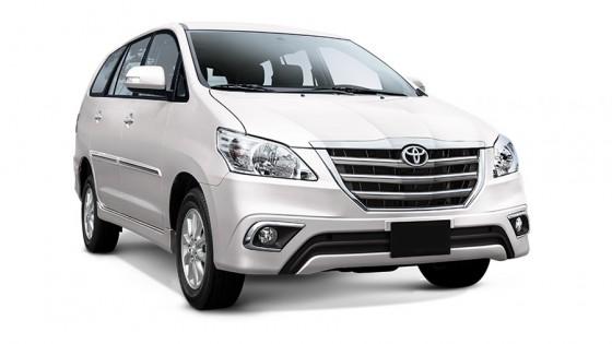 Sewa Mobil Bali Toyota Kijang Innova