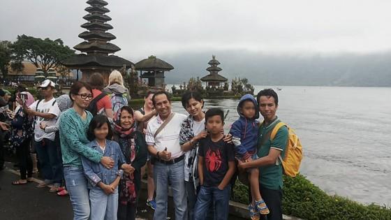 Paket Tour Pesona Bali 3H/2M