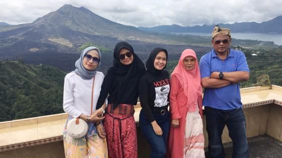 Paket Tour Panorama Bali 2H/1M