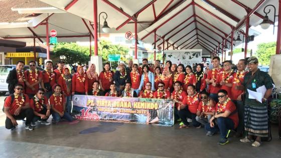 Paket Tour Jendela Bali 3H/2M
