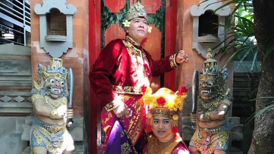 Paket Honeymoon Kasih Bali 3H/2M