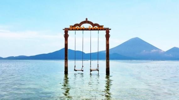 Tour Lombok 2 Hari 1 Malam A