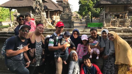 Paket Tour Alam Bali 2H/1M