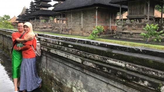 Paket Tour Berandas Bali 4H/3M